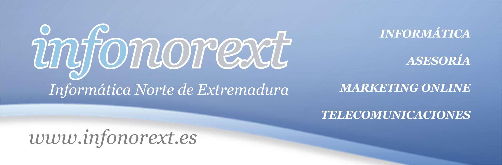 Informática Norte de Extremadura